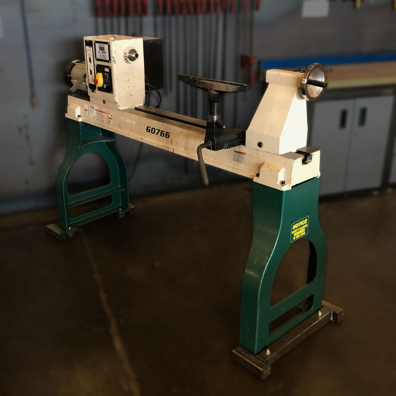 Grizzly Woodworking Lathe - 4 betting tips